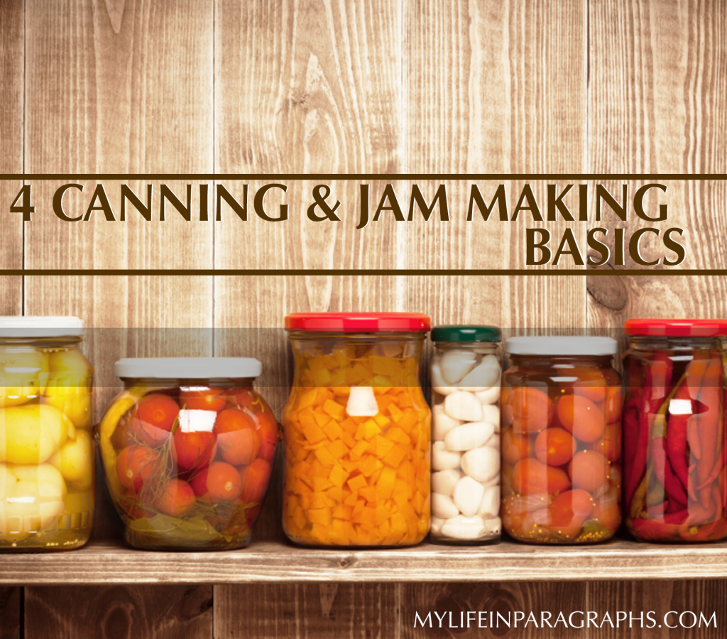 canning-jam-making-BASICS